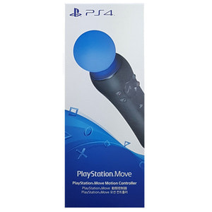 [PSVR] PlayStation Move 모션 컨트롤러 (ZCM1G)